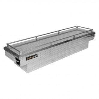CamLocker - CamLocker S71RL 71in Crossover Truck Tool Box with Rail