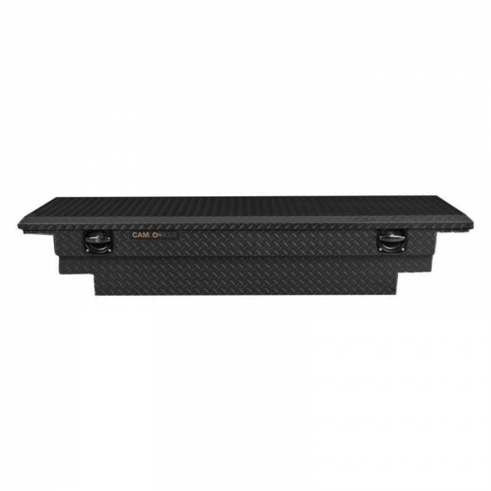 CamLocker - CamLocker KS71LPUNMB 71in Crossover Truck Tool Box