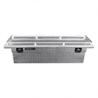 CamLocker - CamLocker KS71LPRL 71in Crossover Truck Tool Box with Rail