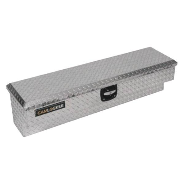 CamLocker - CamLocker SMB48 Side Mount Truck Tool Box