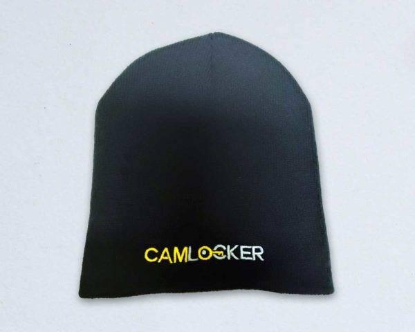 CamLocker Beanie