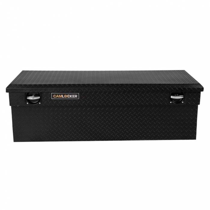 CamLocker - CamLocker RV57MB 57in Aluminum Chest Box