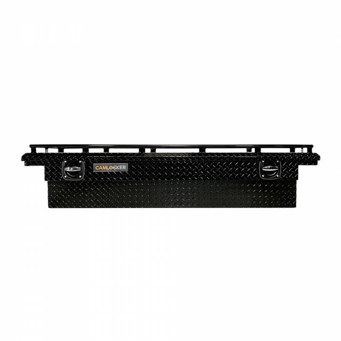 CamLocker - CamLocker KS71LPRLGB 71in Crossover Truck Tool Box with Rail