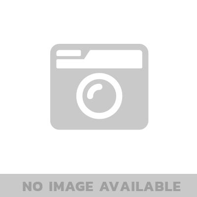 CamLocker - CamLocker S60LPBLRLMB 60in Crossover Tool Box with Rail For Jeep Gladiator JT Matte Black