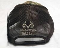 CamLocker Realtree Camo Hat - Back