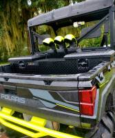 Highlifter Side by Side Box - CamLocker