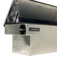 CamLocker - CamLocker KS71 71in Crossover Truck Tool Box - Image 3