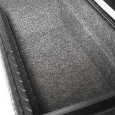 CamLocker - CamLocker S60LPBLMB 60in Crossover Tool Box For Jeep Gladiator JT Matte Black - Image 9